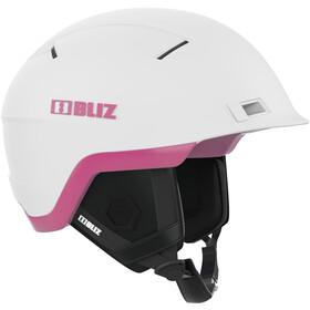 Bliz Inifinity Helm, white
